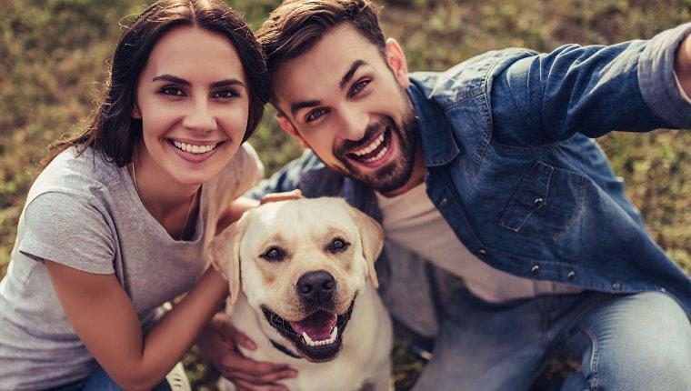 Men, Women, & Dogs: 3 Things That Influence Adoption Tendencies Based on Gender